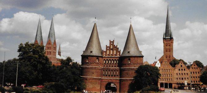21. Juni 2020 – Kulturfahrt nach Lübeck
