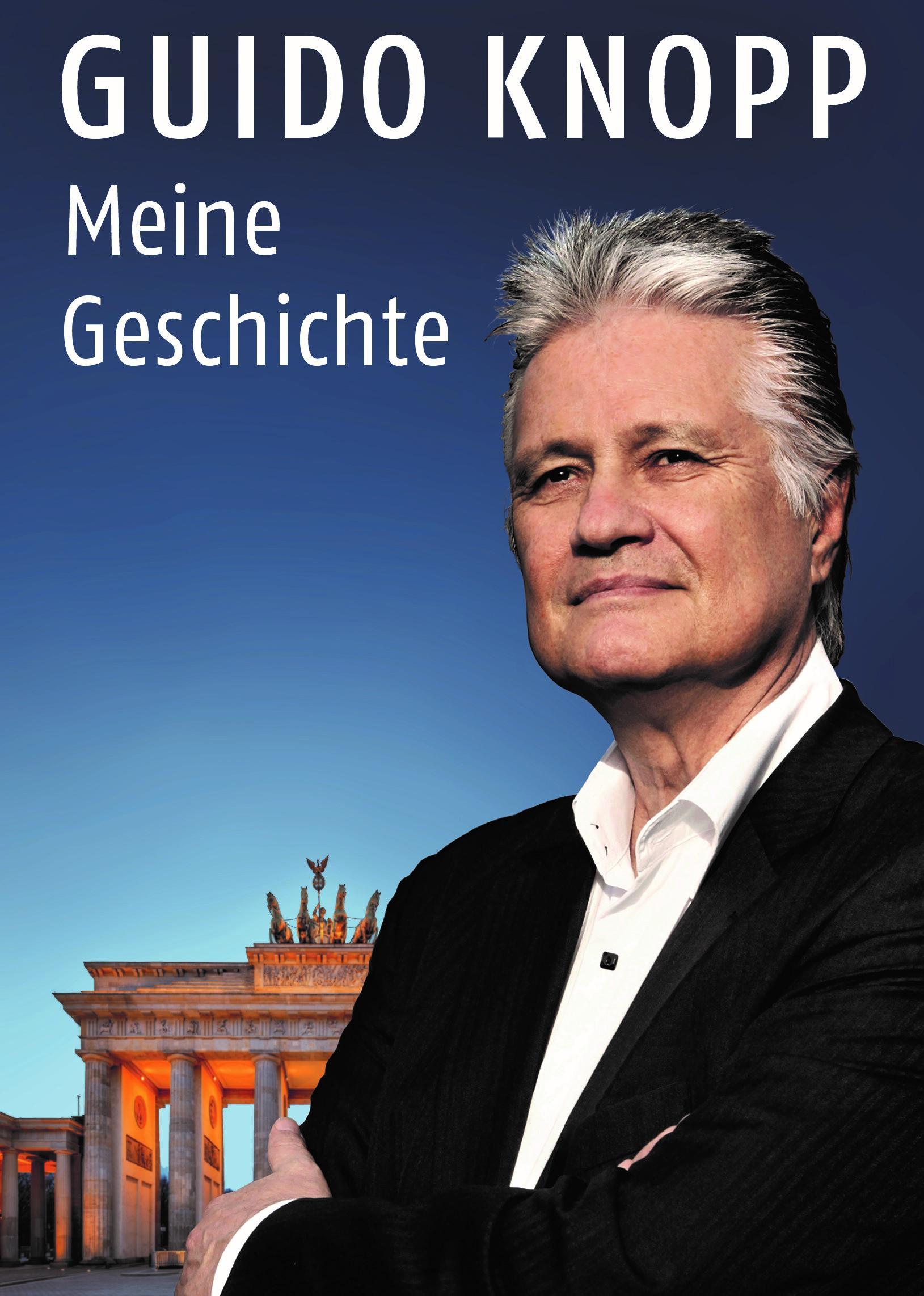15. September 2018 – Guido Knopp – Meine Geschichte