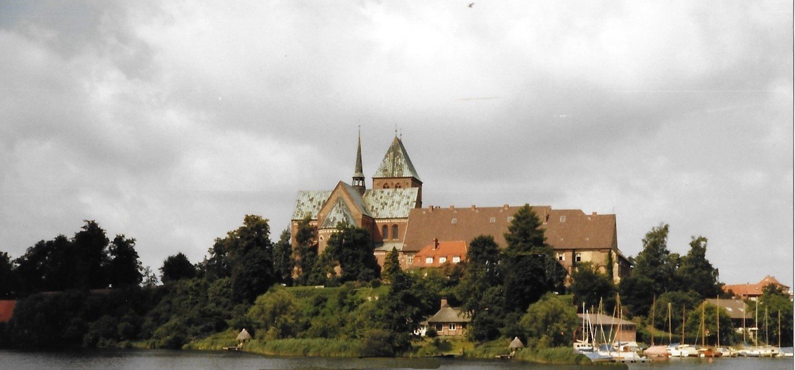 30. Juni 2018 – Kulturfahrt nach Ratzeburg