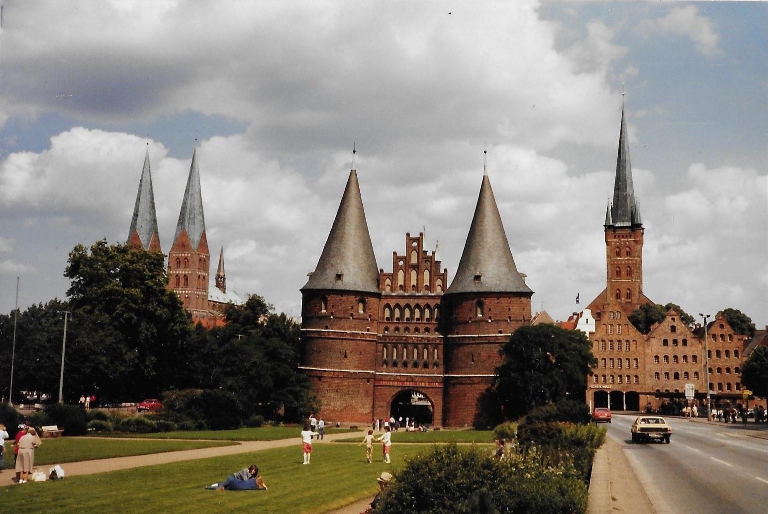 [fällt aus] 21. Juni 2020 – Kulturfahrt nach Lübeck